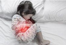 درد شکمی در اطفال - گروه کادر درمان پرستاری و پزشکی طب لاین - بیماری