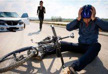 تاثیر استفاده از کلاه ایمنی دوچرخه سواری| تصادفات دوچرخه سواری | اطلاعات پزشکی طب لاین