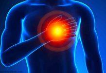 نارسایی احتقانی قلب(CHF)