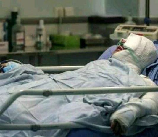 مایع درمانی در سوختگی شدید   مایع درمانی سوختگی در اطفال   سایت اطلاعات پزشکی طب لاین - گروه کادر درمان و متخصصین علوم پزشکی و پرستاری طب لاین
