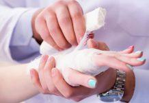 پانسمان و ضد عفونی کردن زخم | پرستاری و پزشکی | طب لاین 24
