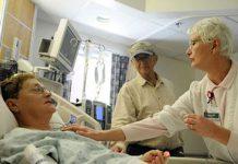 اقدامات پرستاری - پرستاری طب لاین - جراحی در قفسه سینه - پزشکی - کادر درمان