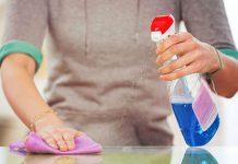 ضد عفونی و تمز کردن اتاق بیمار کرونایی | نکات بهداشتی | اطلاعات پزشکی طب لاین