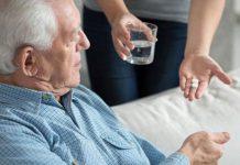 کادر درمان سالمندان - پرستاری - پزشکی - عوارض دارويی در سالمندان