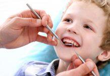 درمان پوسیدگی دندان کودکان - پرستاری - دندانپزشکی - پزشکی