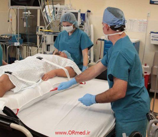 پوزیشن های جراحی - پوزیشن های جراحی - گروه کادر درمان بیماری و متخصصین علوم پزشکی و پرستاری طب لاین