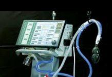 مدهای ونتیلاتور - گروه کادر درمان پرستاری و متخصصین علوم پزشکی و داروشناسیطب لاین - دستگاه مد کنتروله