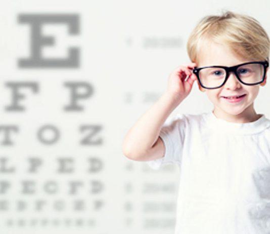 بیماری چشم در کودکان - گروه کادر درمان پرستاری و پزشکی طب لاین