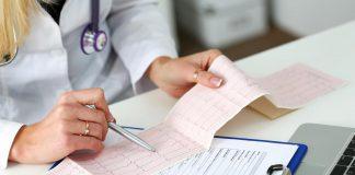 نوار قلب-ECG