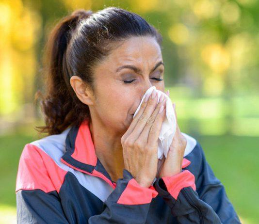 ورزش در بیماری