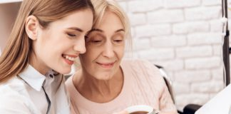 نحوه تشخیص آلزایمر در والدین