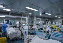 آماده باش وزارت بهداشت به بیمارستان ها/لغو مرخصی نیروها