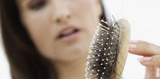درمان ریزش مو - پرستاری - کادر درمان طب لاین - گروه علوم پزشکی