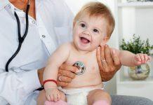 پزشک متخصص اطفال - پرستاری - کادر درمان
