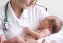 پرستاری - پزشک - متخصص بهداشت - کادر درمان