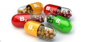 بیماری کمبود ویتامین ب - درمان و علائم - گروه کادر درمان پرستاری و پزشکی طب لاین - متخصصین علوم پزشکی