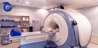 تصویر برداری MRI - گروه پرستاری طب لاین - پزشکی - آزمایش ام آر آی