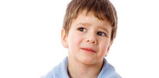 درد مزمن شکم در کودکان
